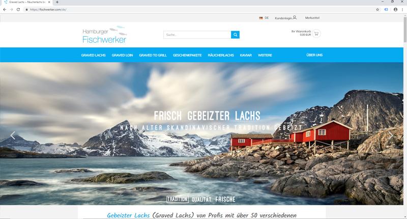 fischwerker.com gambio shop